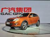 传祺GS5 2012款  2.0L 手动舒适版_高清图7