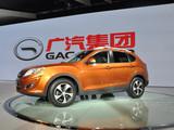 传祺GS5 2012款  2.0L 手动舒适版_高清图5