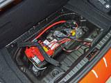 2011款 1-Series M Coupe-第5张图