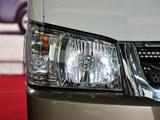 金杯大海狮 2012款  2.4L大海狮W 旗舰型_高清图3