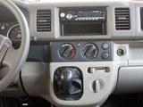 2010款 1.2L 手动舒适型 阳光版-第3张图