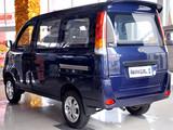 2011款 福瑞达 1.0L鸿运版 EC型DA465QE