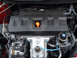2012款 1.8 VTi自动豪华版-第3张图