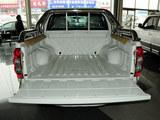 2011款 2.2L财富版 豪华型小双排-第5张图