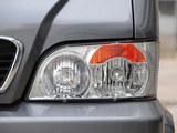 东风小康K07II 2007款  1.0L基本型BG10-01_高清图2