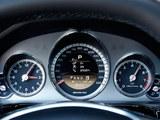 奔驰E级AMG仪表盘