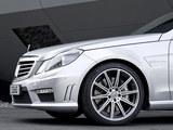 奔驰E级AMG车轮