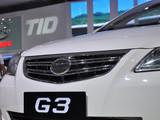 比亚迪G3 2012款  1.5L 手动标准型_高清图1