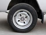 佳宝T51车轮