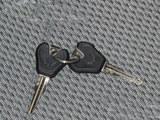 五菱之光钥匙