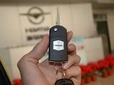 2010款 丘比特 1.5 ASG C-sport