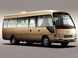 2007款 4.0T柴油高级版 20座-第15张图