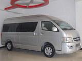 2010款 九龙A5 2.4L 精英型4G69S4N