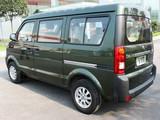 东风小康V27 2009款  1.0L基本型BG10-01_高清图5