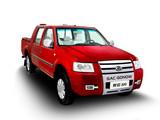 财运300 2010款  2.2T莱动柴油标准型短货箱_高清图4