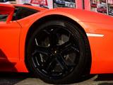 2011款 Aventador LP700-4