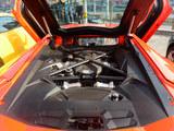 Aventador发动机