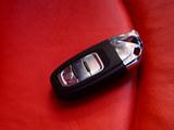 Aventador钥匙
