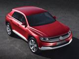 2012款 Cross Coupe TDI Concept-第3张图