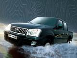 雷龙 2009款  2.2L豪华型长轴_高清图5