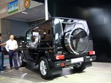 2010款 G500-第3张图
