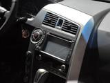 享御 2011款  2.0T 四驱豪华导航版_高清图4
