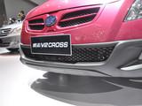 威志V2 2012款  CROSS 1.3AMT旗舰型_高清图1