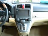 2010款 2.4四驱尊贵导航版自动挡-第5张图