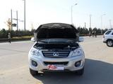 哈弗H6 2011款  2.0L 两驱手动精英型_高清图1