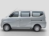 丰顺2011款 丰顺 1.0L基本型LF465Q5