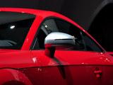奥迪TT RS外后视镜