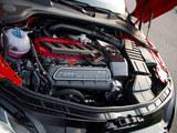 奥迪TT RS发动机