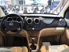 长安欧诺展车已到店 售价4.49-6.09万元