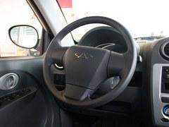 XXXX最划算 2012款奇瑞旗云1购买推荐