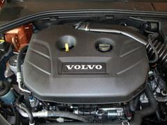 沃尔沃S60少量现车在售 贷款送购置税