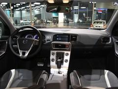 沃尔沃V60 T6售价发布