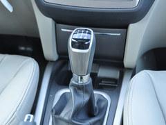瑞麒G3部分车型有现车 售价6.98-8.68万