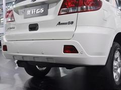 售12.48-13.08万 奥轩G52.4L自动挡上市