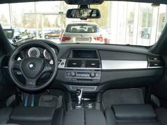 宝马X5 M展车到店 高性能SUV有现车可提