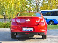 首推2.0L/2.4L车型 迈锐宝2月15日上市