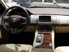 捷豹XF南京最高优惠18.8万 现车在售