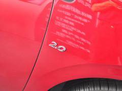法兰西进化论 东风标致308新车到店实拍