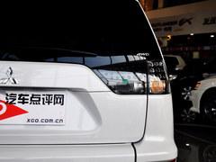 进口三菱欧蓝德最高直降3.1万 团购特惠