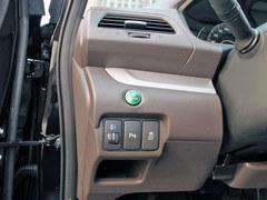 本田CR-V  2.4四驱豪华版