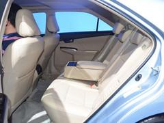中高级轿车2012款全新凯美瑞 接受预定