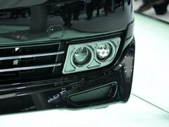 东本明年国产 本田Elysion概念车发布
