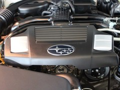 节能减排低油耗 三款热销省油SUV推荐