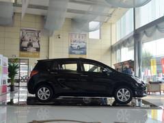 丰田逸致四款新车型上市