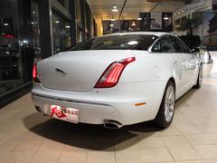 2012款捷豹XJL全面到店 奢华舒适座驾