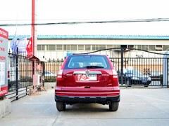 老款CR-V部分库存车在售 新款接受预订